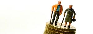 Wie gut ist unser Rentensystem finanziert für die Zukunft?