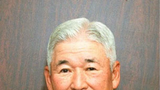 Japans Regierung nominiert Fukui als neuen Notenbankchef