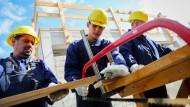 Wirtschaftsinstitute rechnen mit besserer Konjunktur