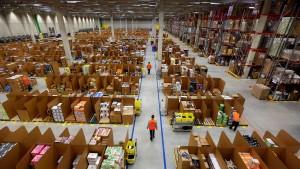 Amazon ist nicht asozial