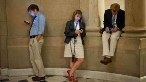 Ermittler beklagen Smartphone-Verschlüsselung