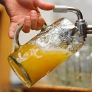 Auch Bier aus der EU soll mit amerikanischen Einfuhrzöllen belegt werden.