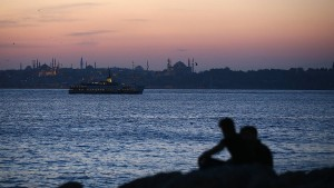 Fitch senkt Wachstumsprognose für Türkei