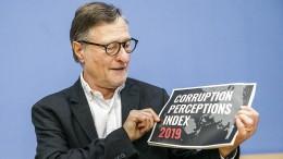Jemen, Syrien und Somalia sind am korruptesten