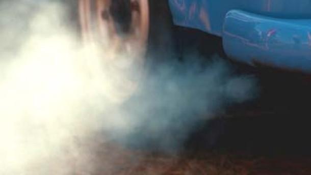 Dieselabgase sollen sauberer werden