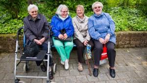 Wie die Deutschen über ihre Altersvorsorge denken