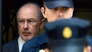 Ehemaligem IWF-Chef droht eine Gefängnisstrafe