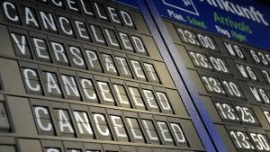 Neue Schlichtungsstelle soll Fluggästen helfen