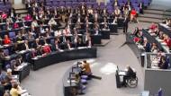 Schäuble: Die Schwarze Null ist kein Selbstzweck