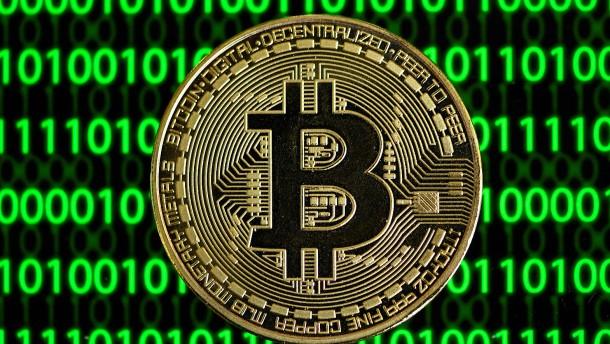 Bitcoin und Co. unter Druck