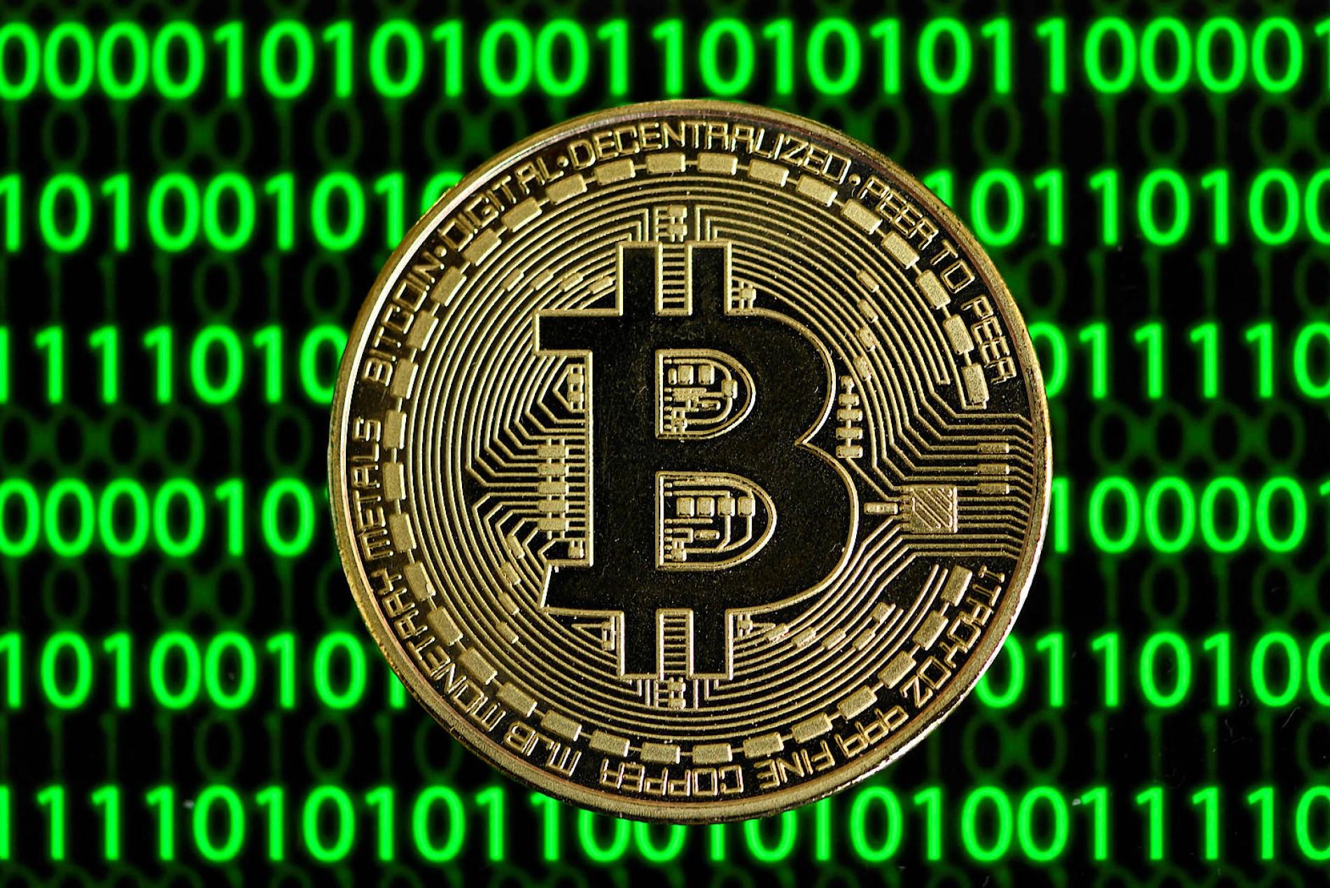 Wie wird Krypto fur Geldwasche verwendet?