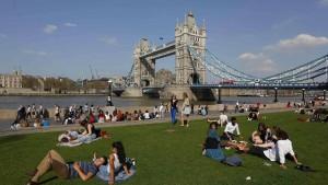Häuserpreise in London fallen weiter