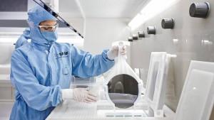 """Chemie-Konzern BASF leidet unter """"Sommerloch"""""""