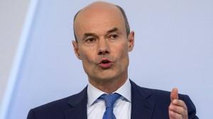 Deutsche-Bank-Vize: Wir sind auf Übernahmen vorbereitet