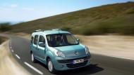 Renault ruft Autos zurück