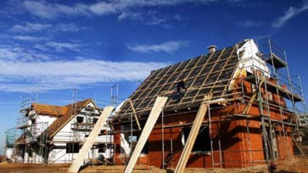Eigenheim finanzieren: Jetzt erst recht