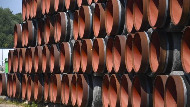 Uniper hält Scheitern von Nord Stream 2 für möglich