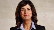 Karen Parkin, die oberste Personalfrau von Adidas