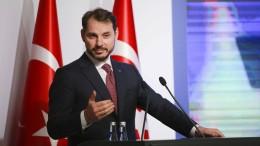 Albayrak: Die Türkei ist stark