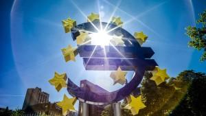 Anleger entdecken die Eurozone