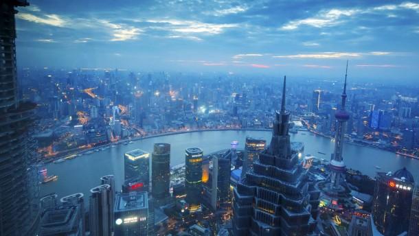Die prächtigsten Skylines der Welt