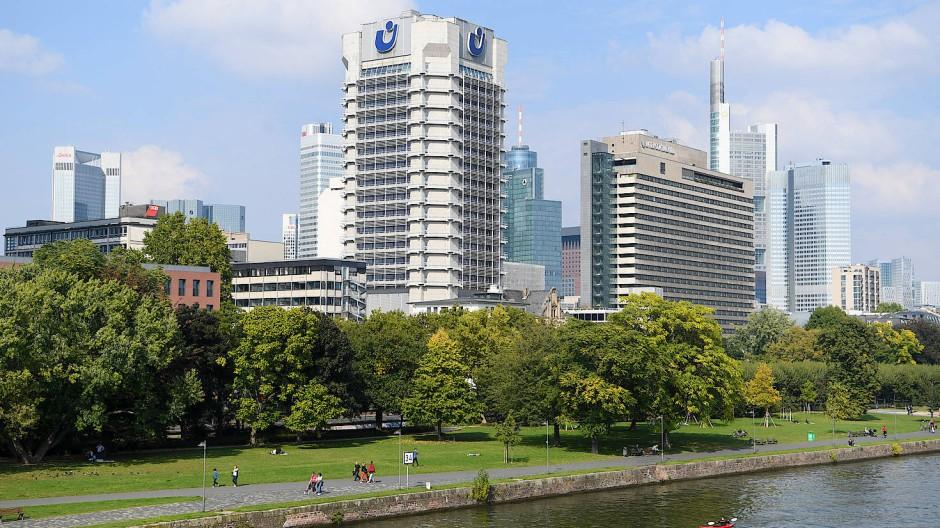 So sieht das Union-Investment-Gebäude heute aus.