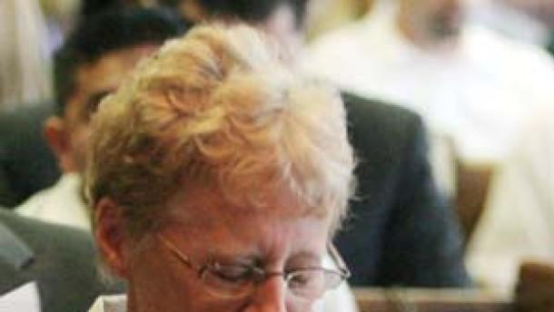 Auch deutsche Opfer hoffen auf Entschädigungen