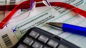 Spitzenplatz bei Steuern und Sozialabgaben