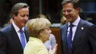 Deutschland erhält Millionen von der EU