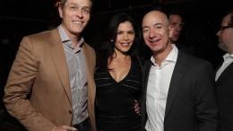 Der Bruder der Bezos-Freundin ist der Schuldige