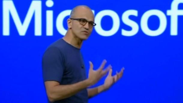 Microsoft möbelt Windows auf
