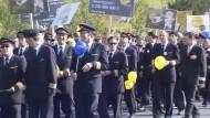 Germanwings-Piloten drohen mit Streik am Freitag