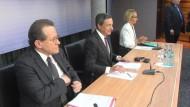 EZB dementiert breit angelegte Staatsanleihekäufe