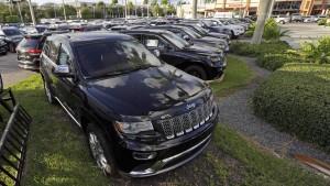 Fiat-Chrysler will auf Dieselmotoren verzichten