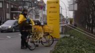 Deutsche Post: Tausende neue Arbeitsplätze
