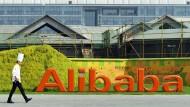 Alibaba wird noch teurer
