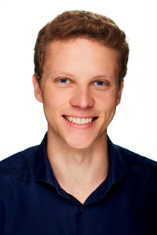 Fabian Steuer