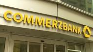 Kahlschlag bei der Commerzbank