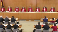 Gabriel sieht Weg frei für Ceta nach Verfassungsgerichts-Urteil