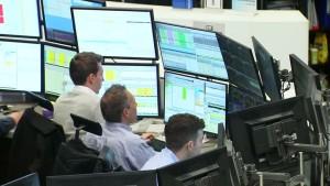 Gute Konjunkturaussichten verhelfen Dax zu Jahreshoch