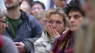 Eurowings-Streik frustriert Fluggäste