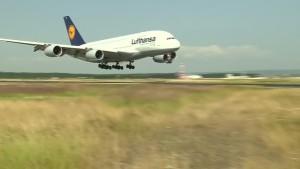 Lufthansa-Streiks ab sofort möglich