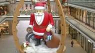 Weihnachtsgeschäft nimmt langsam Fahrt auf