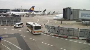 Lufthansa-Piloten drohen mit weiteren Streiks