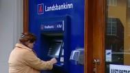 Island beendet Kapitalkontrollen