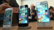 Verbraucherschutzorganisation verklagt Apple