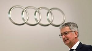 Das sind Audis Absteiger
