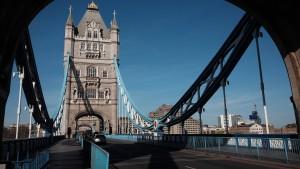 Mehr als 500.000 freiwillige Corona-Helfer in Großbritannien