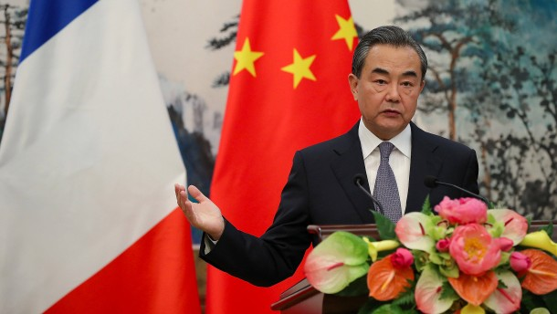 China will WTO reformieren
