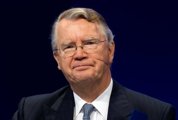 Bilderstrecke zu: Neuer Allianz-Chef - <b>Oliver Bäte</b> wird Diekmanns Nachfolger <b>...</b> - henning-schulte-noelle-allianz